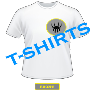 support t shirts